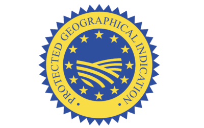PGI – Protected Geographical Indication