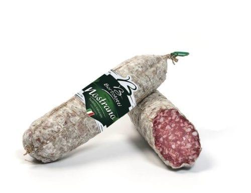 Italian salami original