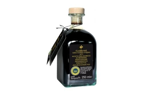 IGP Balsamic Vinegar