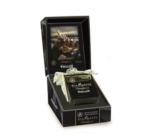 sua maestà balsamic vinegar gift box