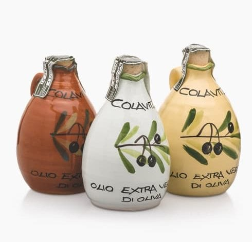 Italian Extra Olive Oil Orch