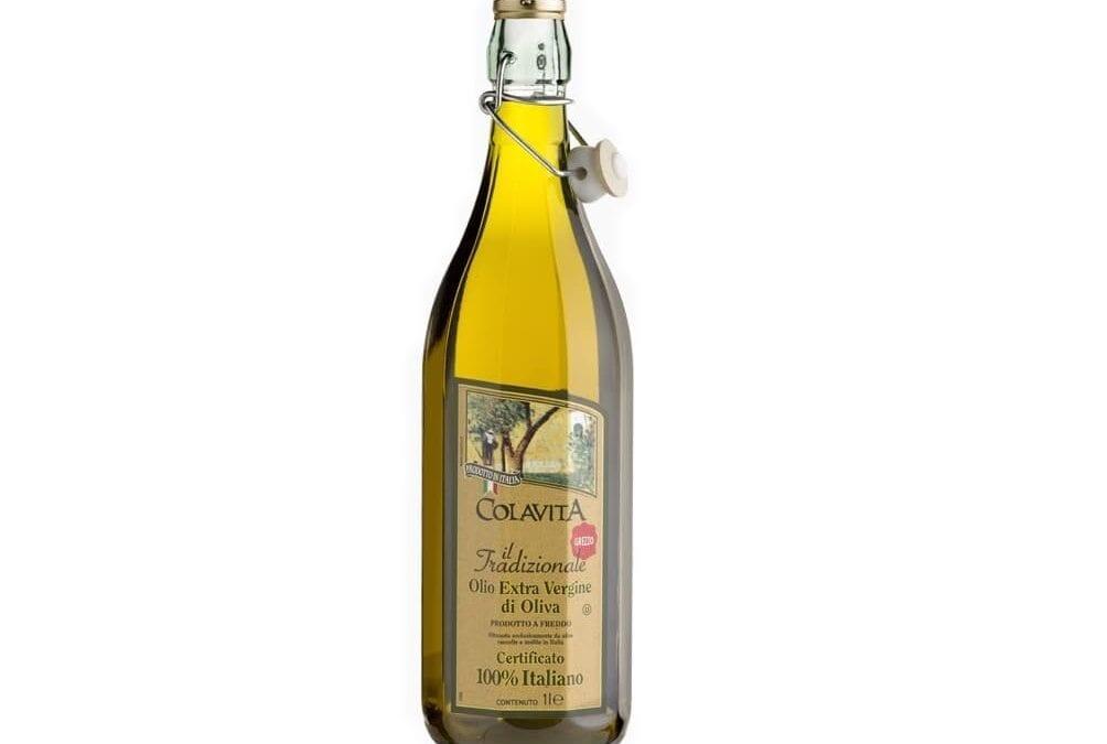 Italian Extra Olive Oil Costolata –  500 ml