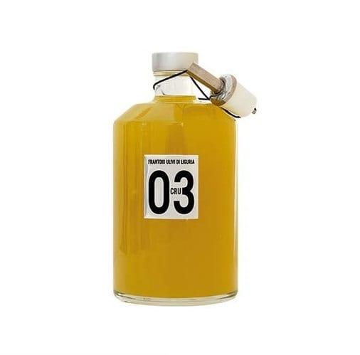 Monocultivar taggiasca 03 –  500 ml