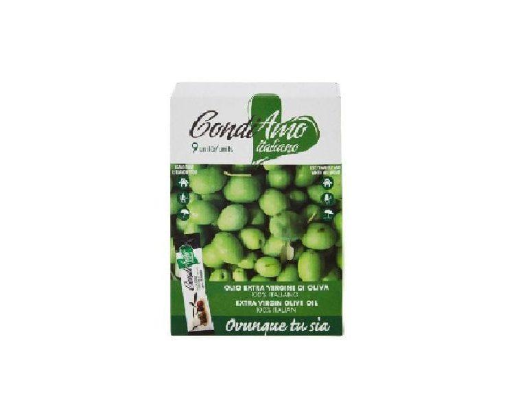 Extra Virgin Olive Oil minisize – 90ml