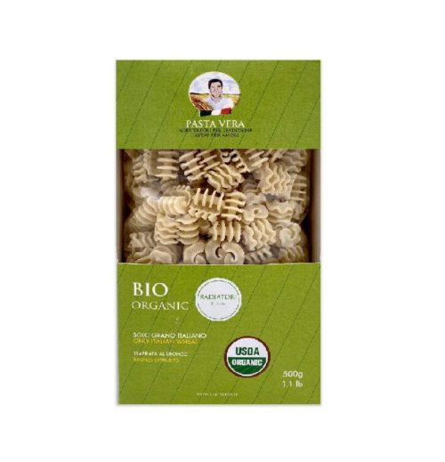 ancient grain bio pasta