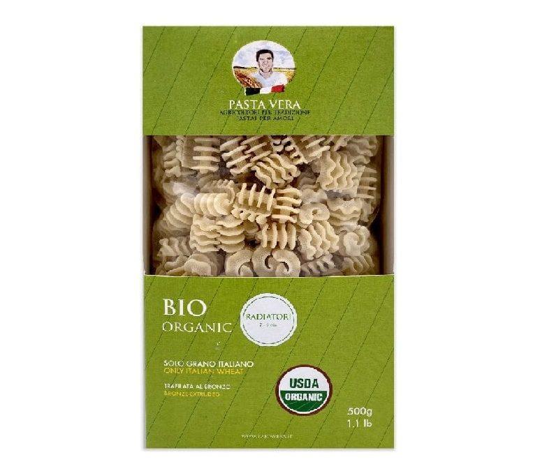 Organic Ancient Grain Pasta (Pasta Vera) – 500 gr
