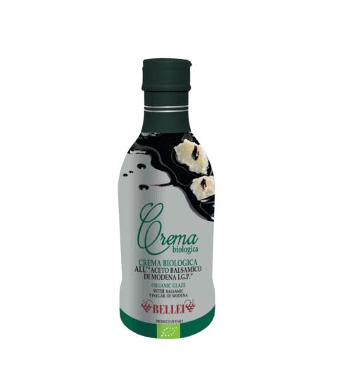 Biologic Balsamic Vinegar Cream bellei