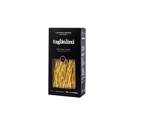 Tagliolini Egg Pasta (Antica Madia) – 250 gr