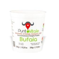 Mozzarella-bufala bocconcini