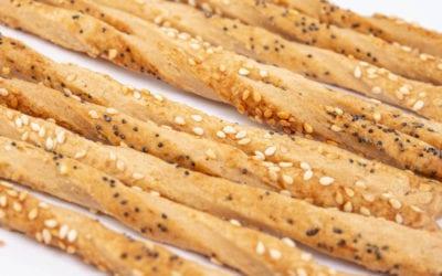 Grissini Bread History