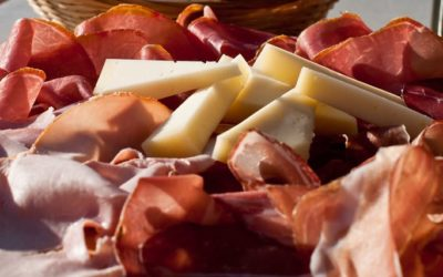 Cheese Pairings With Prosciutto