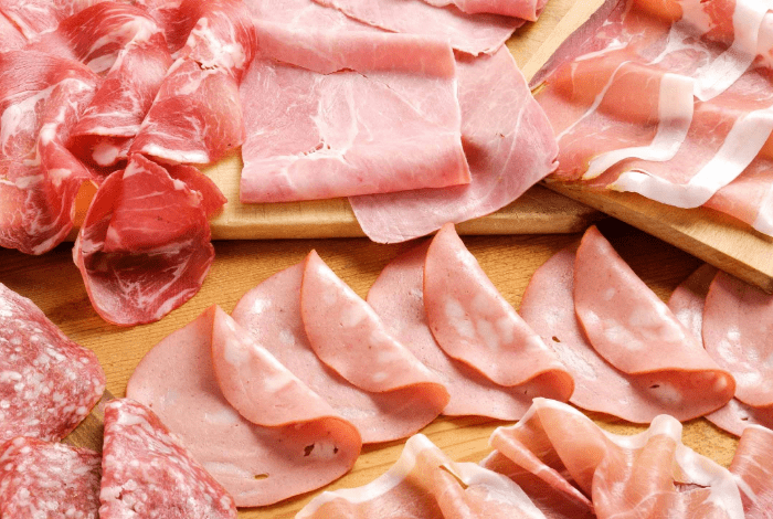 How to store cured meats