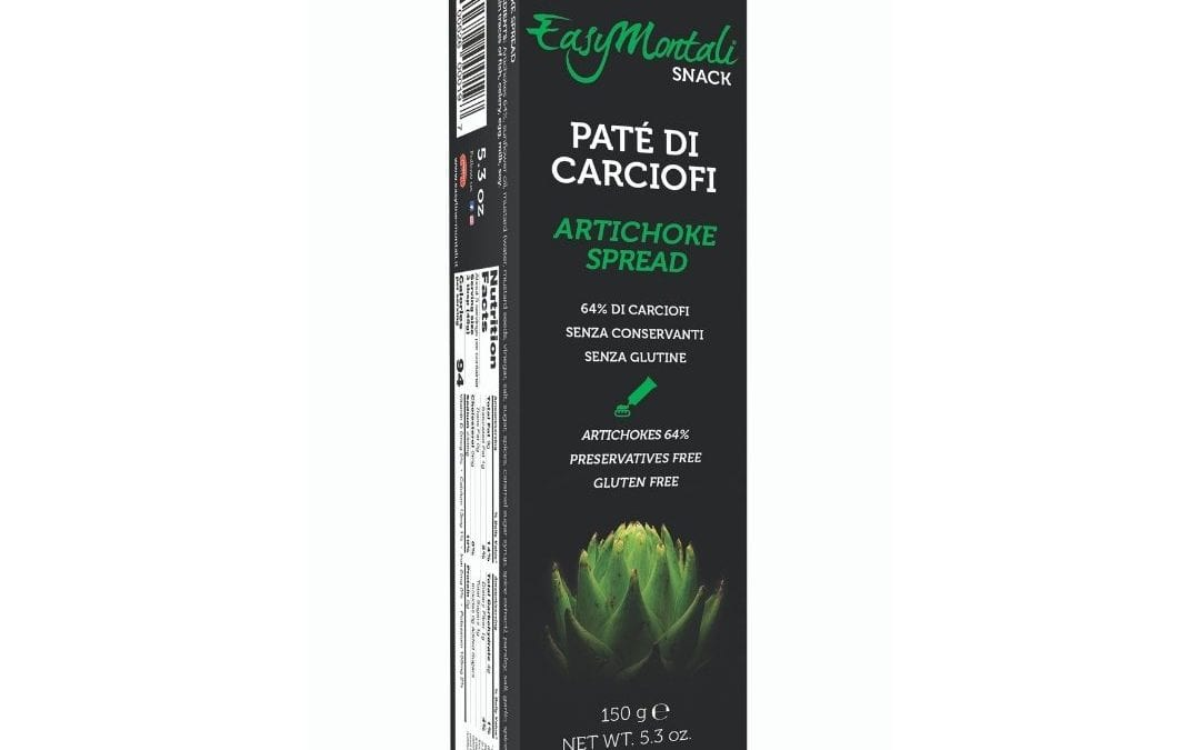 Artichoke Spread – 150 gr