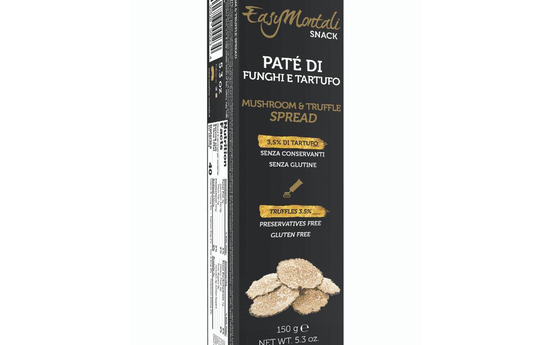 Mushroom & Truffle Spread – 150 gr