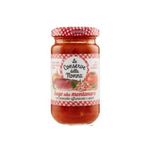 Sauce with Ham