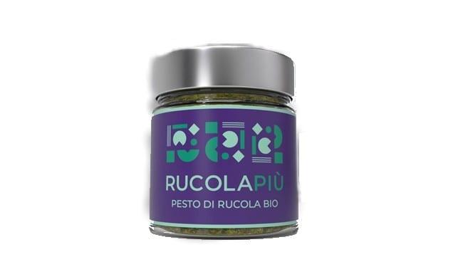 Organic Rocket Pesto – 200gr