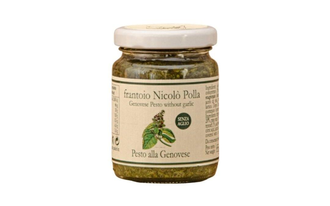 Green Olives Spread  – 85 gr