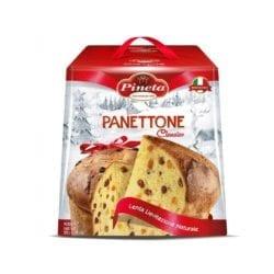 classic panettone