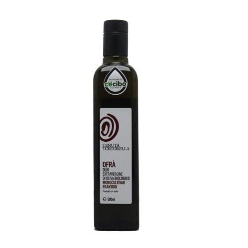 Organic Extra Virgin Oil