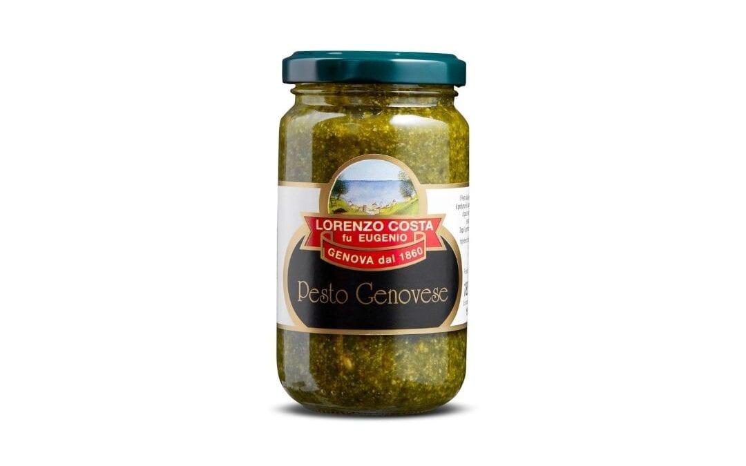 Genoese Pesto – 185 gr