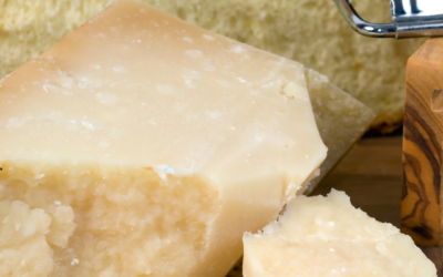 Grana Padano DOP: the name's Origin in Stresa
