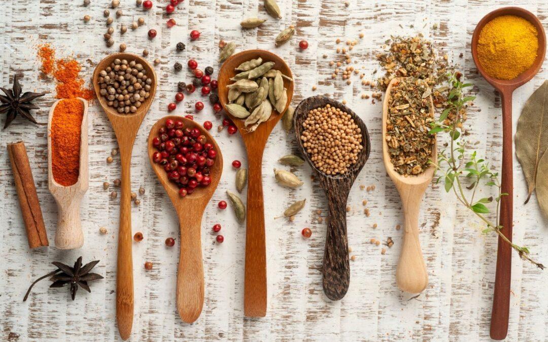 Italian Seasonings: The 3 Most Used