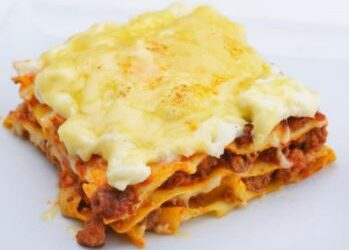 Lasagne Pasta