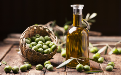 Campania Olive Oil: IGP Recognition