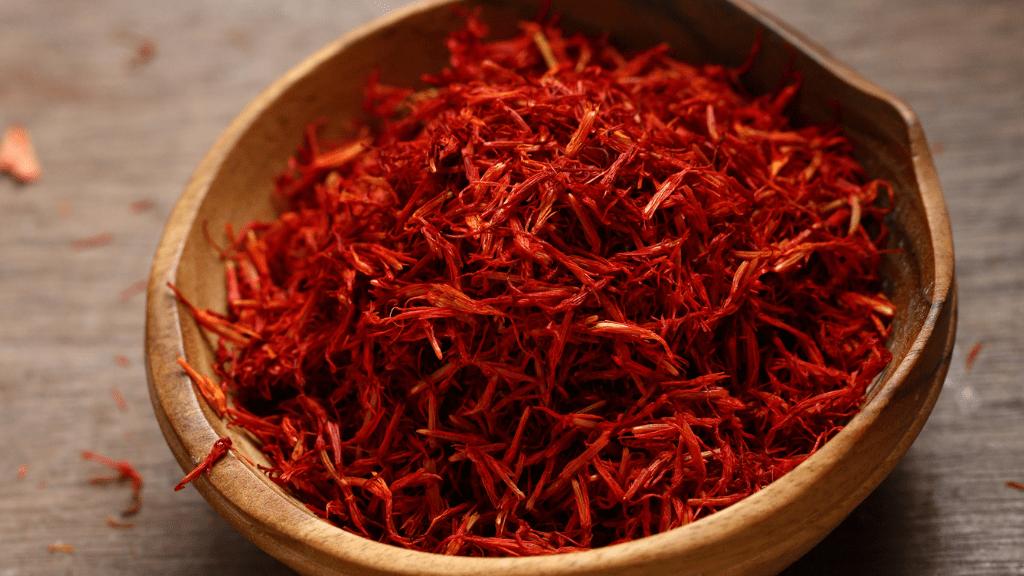 How to Store Saffron