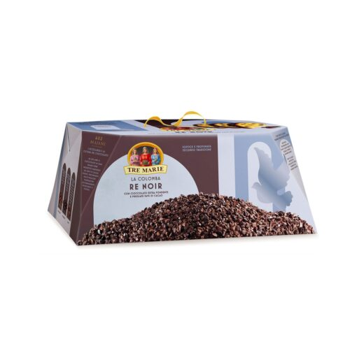 chocolate colomba