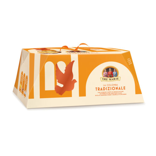 traditional colomba
