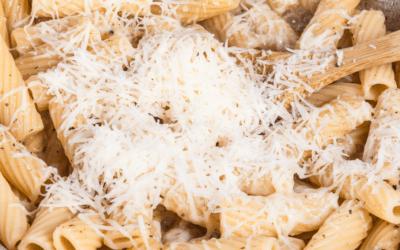 Pasta and Cheese Pairings