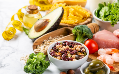 Mediterranean Diet: The Best in the World