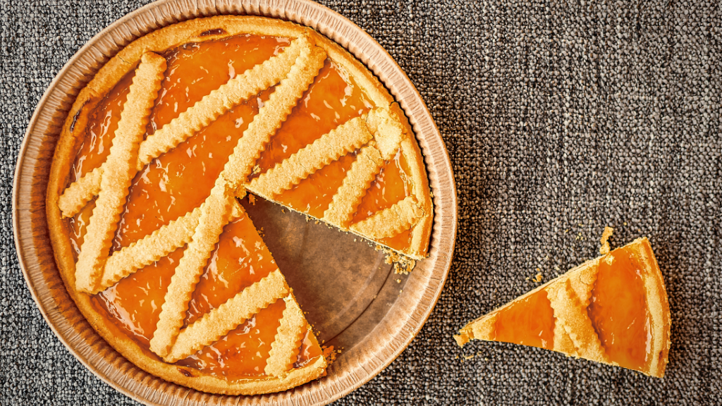 Crostata Cake: History and Interesting Facts