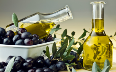 Olive Oil Proprieties Against Glycemia