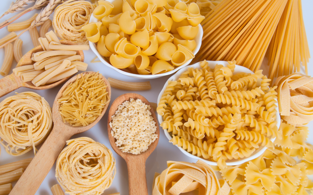 Pasta Types Most Loved By Italians